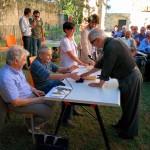 Premiazione Vittorio Meoni
