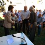 Premiazione Corrado Tempini